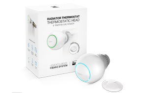 Fibaro Thermostat