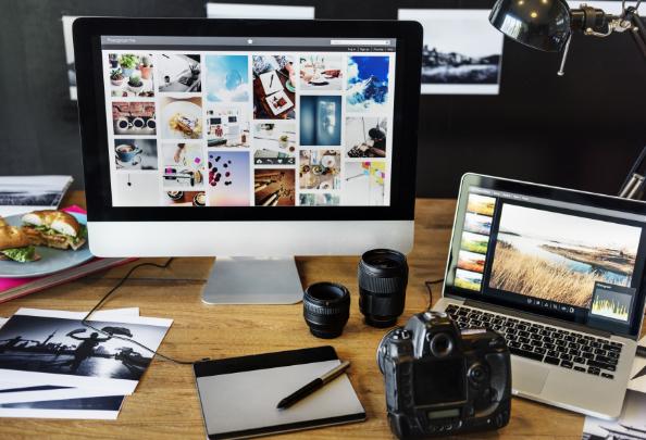 Speicherfunktion für Fotos, Videos, Musik und Daten