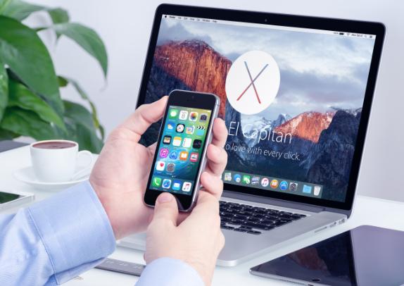 Apple IOS und Android