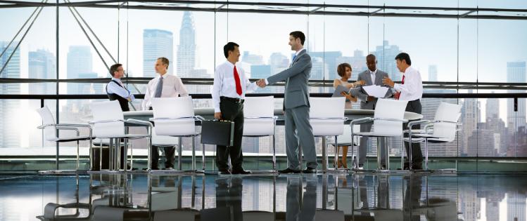 Beratung und Verkauf von Drucklösungen