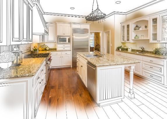 Gestaltung Ihrer Neuen Küche