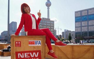 Marini IFA 2019 Berlin