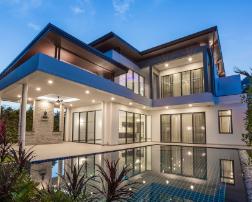 Smart Home - professionelle Hausvernetzung