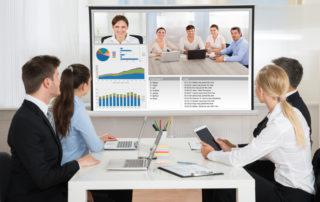 Videokonferenzlösungen