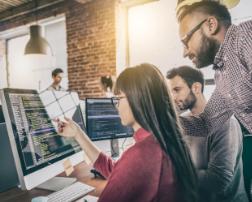 Web- und Softwareentwicklung