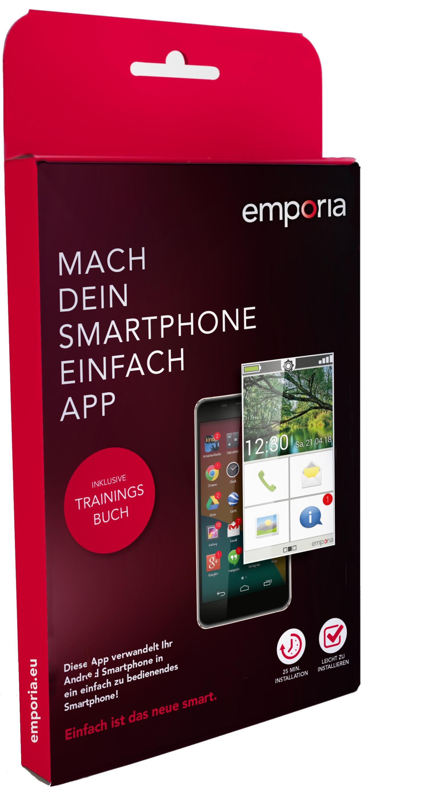 Emporia Smartphone App