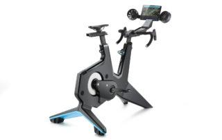 Das revolutionäre Tacx ® NEO Bike Smart