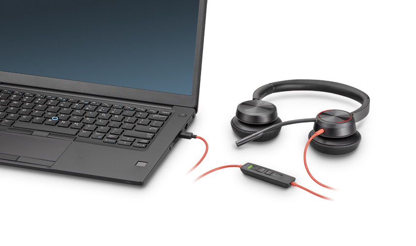 Blackwire 8225 USB-C Laptop
