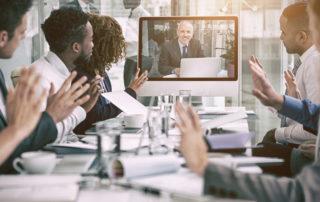 Videokonferenz-Systeme