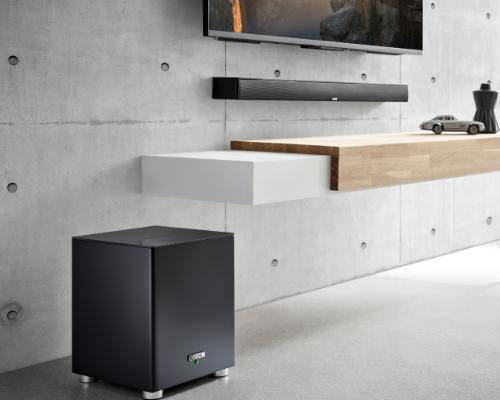 CANTON - Multiroom Smart-Serie