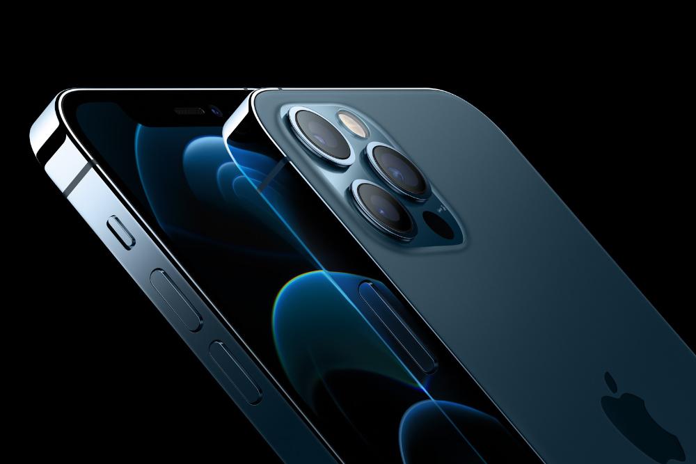 Das neuen iPhone12