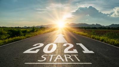 Die Marini Gruppe wünscht einen guten Rutsch nach 2021